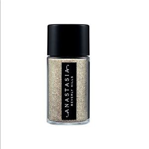 New Anastasia loose glitter in electric!